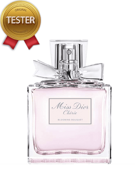 Christian Dior Cherie Blooming Bouquet EDT 100мл - Тестер за жени